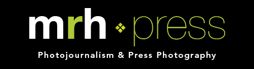 MRH Press - Photojournalism & Press Photography